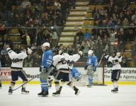 Essex captures hockey title in three-overtime thriller