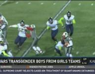 Minnesota lawmakers seek to kill transgender athletics rule