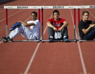 Brophy Prep's Oliver starts track with 3rd-fastest 300 hurdles