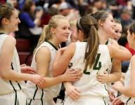 Green Hornets thump Lee to gain state semis