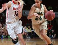 Morgan, Craig earn all-state honors for West High