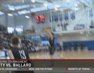 Video highlights   Trinity vs Ballard basketball