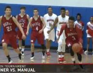 Video highlights   Waggener vs Manual