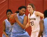 Bishop Kearney girls fend off feisty Mendon