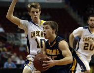 State boys: Regina puts clamps on Cascade