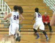 Girls A Championship: Will South vs. Lake Shore