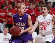 North Scott's quickness keeps Waukee winless at state tournament