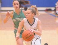 VIDEO: Feisty Spackenkill falls short in girls basketball states