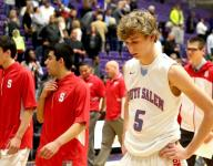 South Salem boys fall to South Eugene in 6A tournament