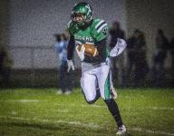 Yorktown's Miller, Delta's Spegal in North-South game