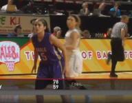 Video Highlights   Girls State Sweet 16 Tournament