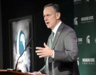 Recruiting: Ohio CB hearing from Michigan State