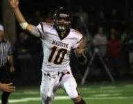 Morris, Sussex football players named to Super 100