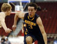 Regina rolls past Pella Christian into 2A title game