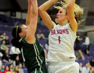 Overtime is kind for South Salem girls in tournament