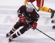 NYSPHSAA hockey: Scarsdale vs. McQuaid Jesuit