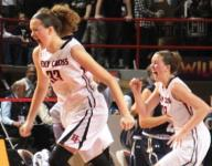 Defense, Turner lift Holy Cross in state quarterfinals