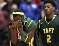 Bellefontaine tops Taft in district title game