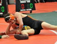 Coshocton County wrestlers shine on Day 1 at state