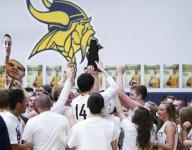 Boys roundup: Eaton Rapids tops Olivet for title