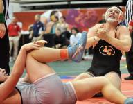 Amanda-Clearcreek's Genders advances to wrestling finals
