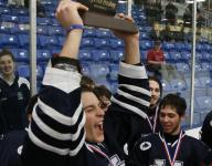 Cranbrook hockey dominates Houghton for Div. 3 state title