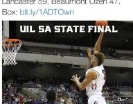Lancaster takes Class 5A UIL state basketball title
