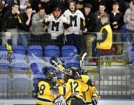 McCabe checks McQuaid into hockey title game