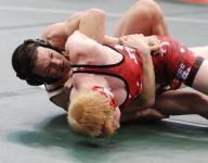 In addition to 3 finalists, 13 wrestlers earn medals