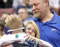 Locals Jones, Svarda win state titles