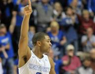 NCAA tournament: Kentucky is top overall seed