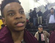 Western 65, East English 55: Cowboys guards carry the day