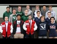 All Daily Record Boys Indoor Track and Field first-team capsules