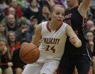 Felicity's Moore, Summit's Simmons honored by AP