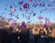 VIDEO: New Paltz students honor teen who died after 2 heart attacks
