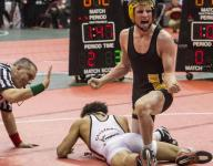 Watkins' Lieb caps career with second state medal