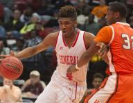 Alabama Sports Writers Association All-State Basketball selections