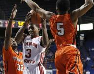 Quentin Goodin could narrow list soon