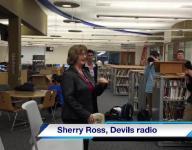 VIDEO: Devilish surprise