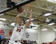 West De Pere overcomes slow start, injuries to return to state