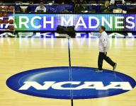 Fans embrace March Madness; Spartans face Georgia