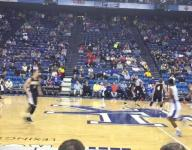 Video | Final seconds of Boyle County's win over LexCath