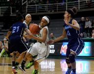 Class C girls: Flint Hamady blows lead, but hangs on 50-46