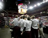 Blazers savor yet another trip to state