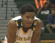 Spring Valley's Dozier Gatorade Player of the Year