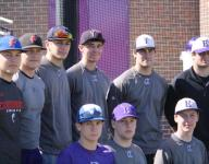 Elder baseball loaded with experience