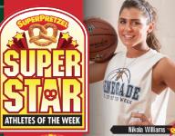 WEEK 21: Meet our SUPERPRETZEL Super Star Athletes of the Week!