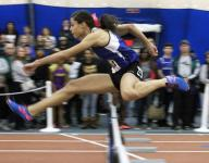 Union Catholic's Sydney McLaughlin is the CN Girls Track Athlete of the Year