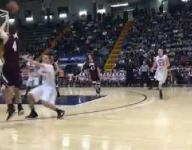 Lyons' season ends with loss to Waterville at states