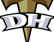 Desert Hills' Austin Drew claims javelin victory
